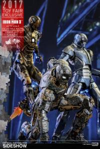 Gallery Image of Iron Man Mark XXIII - Shades Sixth Scale Figure