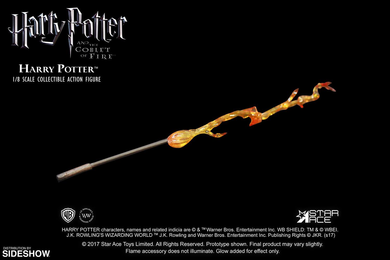 Harry Potter Harry Potter Tri-Wizard Tournament Version Coll