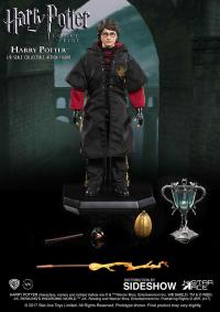 Gallery Image of Harry Potter Tri-Wizard Tournament Version Collectible Figure