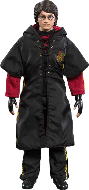 Harry Potter Tri-Wizard Tournament Version Collectible Figure