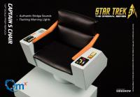Gallery Image of Captains Chair Sixth Scale Figure Accessory