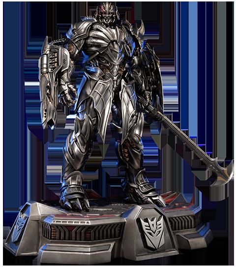 Prime 1 Studio Megatron Statue