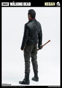 Gallery Image of Negan Sixth Scale Figure
