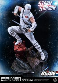 Gallery Image of Storm Shadow Statue