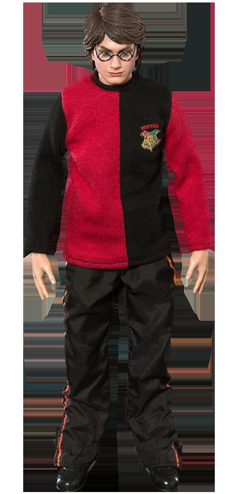 Star Ace Toys Ltd. Harry Potter Tri-Wizard Tournament Version Collectible Figure