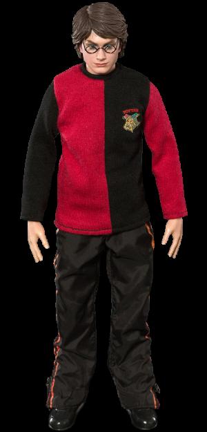 Harry Potter Tri-Wizard Tournament Version Collectible Figure