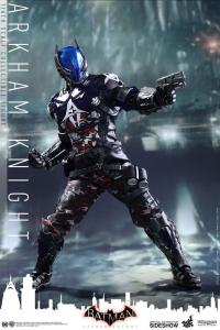 Gallery Image of Arkham Knight Sixth Scale Figure