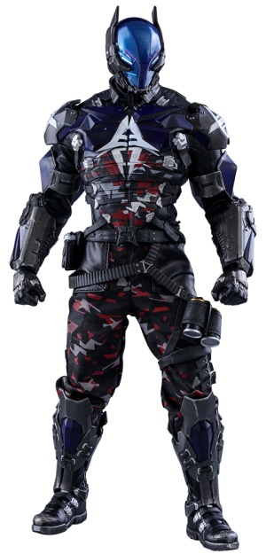 Arkham Knight Sixth Scale Figure
