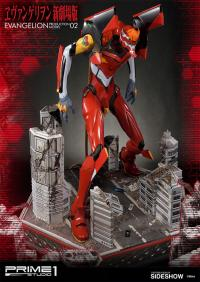 Gallery Image of EVA  Production Model-02 Statue