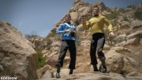 Gallery Image of Spock Sixth Scale Figure
