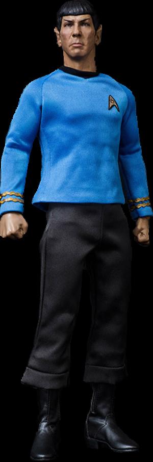 Spock Sixth Scale Figure