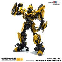 Gallery Image of Bumblebee Collectible Figure
