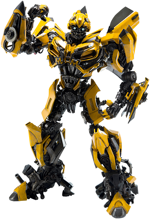 ThreeA Toys Bumblebee Collectible Figure