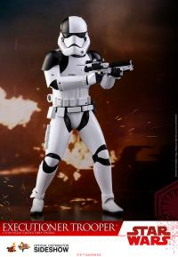 Gallery Image of Executioner Trooper Sixth Scale Figure