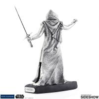 Gallery Image of Kylo Ren Pewter Collectible