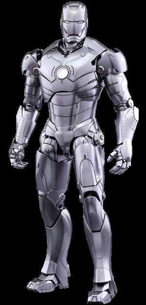 Iron Man Mark II Sixth Scale Figure