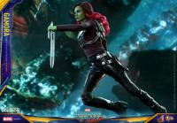 Gallery Image of Gamora Sixth Scale Figure