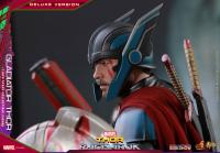 Gallery Image of Gladiator Thor Deluxe Version Sixth Scale Figure