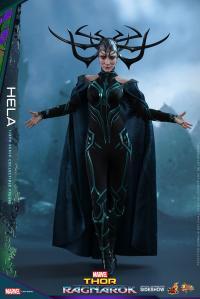 Gallery Image of Hela Sixth Scale Figure