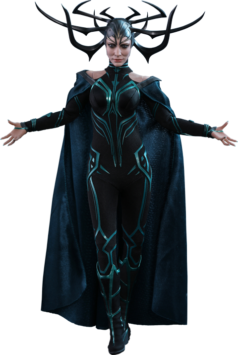 Hot Toys Hela Sixth Scale Figure