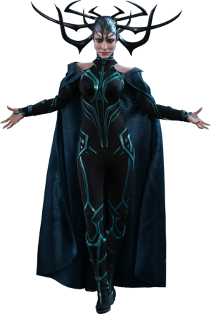 Hela Sixth Scale Figure