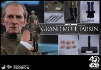 Gallery Image of Grand Moff Tarkin Sixth Scale Figure