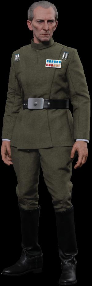 Grand Moff Tarkin Sixth Scale Figure