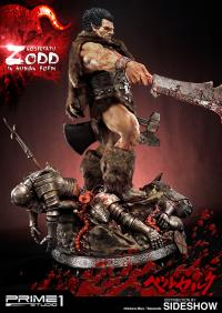Gallery Image of Nosferatu Zodd in Human Form Statue