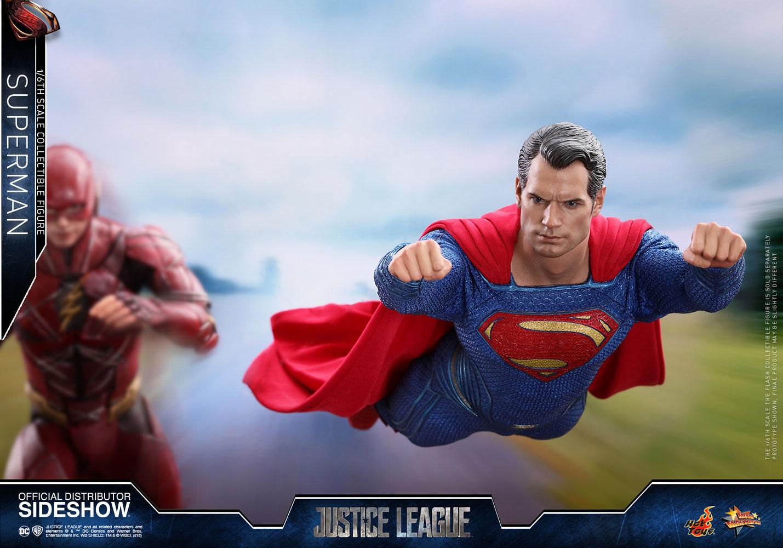 f17bd8f4f3 DC Comics Superman Sixth Scale Figure by Hot Toys