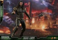 Gallery Image of Aquaman Sixth Scale Figure