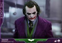 Gallery Image of The Joker Quarter Scale Figure