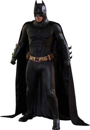 Batman Quarter Scale Figure
