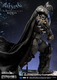 Gallery Image of Batman XE Suit Statue