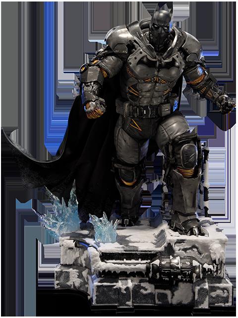 Prime 1 Studio Batman XE Suit Statue