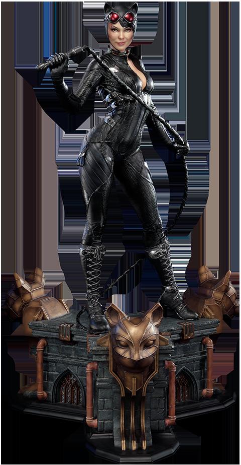 Prime 1 Studio Catwoman Statue