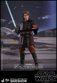Gallery Image of Anakin Skywalker Sixth Scale Figure