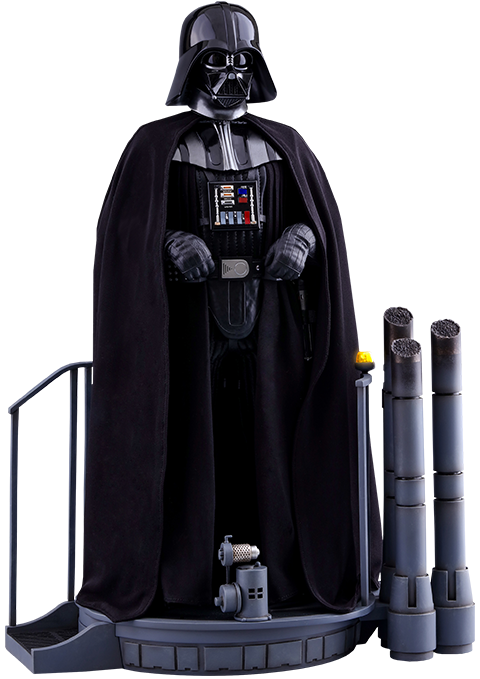 Star Wars Darth Vader Sixth Scale Figure By Hot Toys Sideshow Collectibles