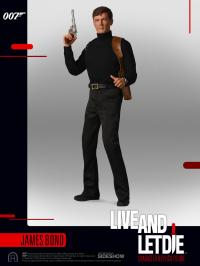 Gallery Image of James Bond Sixth Scale Figure