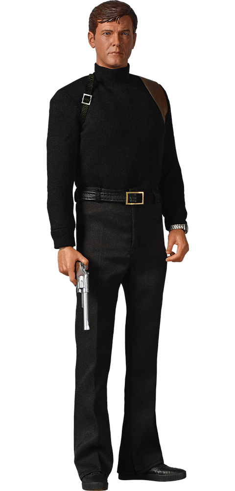 BIG Chief Studios James Bond Sixth Scale Figure
