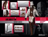 Gallery Image of Baron Samedi Sixth Scale Figure