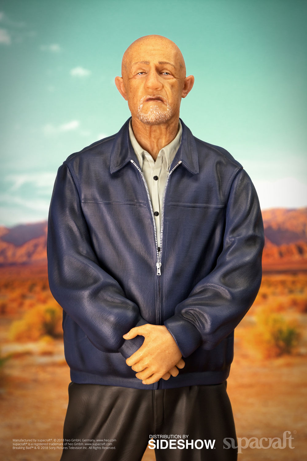 Breaking Bad Mike