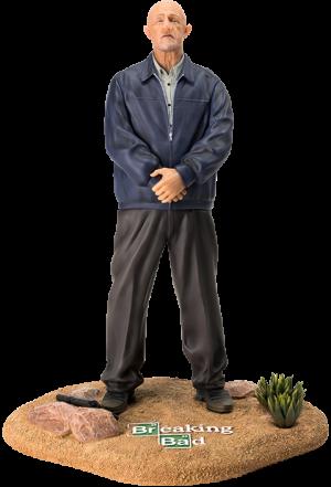 Mike Ehrmantraut Quarter Scale Statue