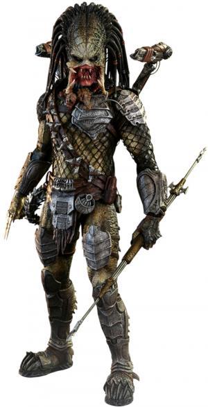 Wolf Predator Heavy Weaponry Sixth Scale Figure