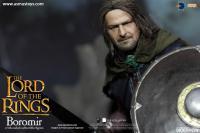 Gallery Image of Boromir Sixth Scale Figure