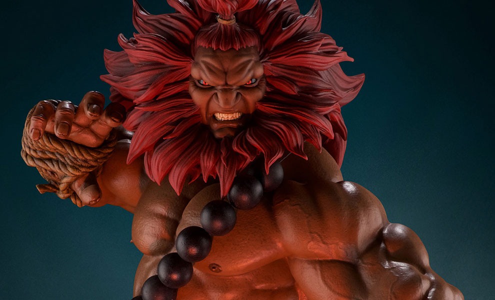 Gallery Feature Image of Akuma Statue - Click to open image gallery