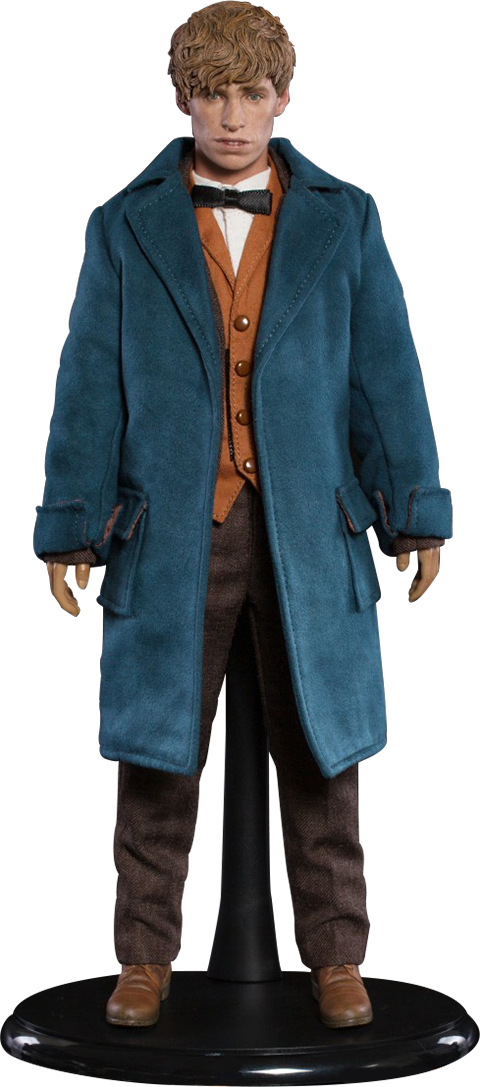 Star Ace Toys Ltd. Newt Scamander Sixth Scale Figure