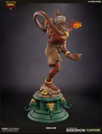 Gallery Image of Dhalsim Statue