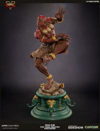 Gallery Image of Dhalsim Yoga Master Statue