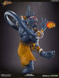 Gallery Image of Dhalism Player 2 Statue