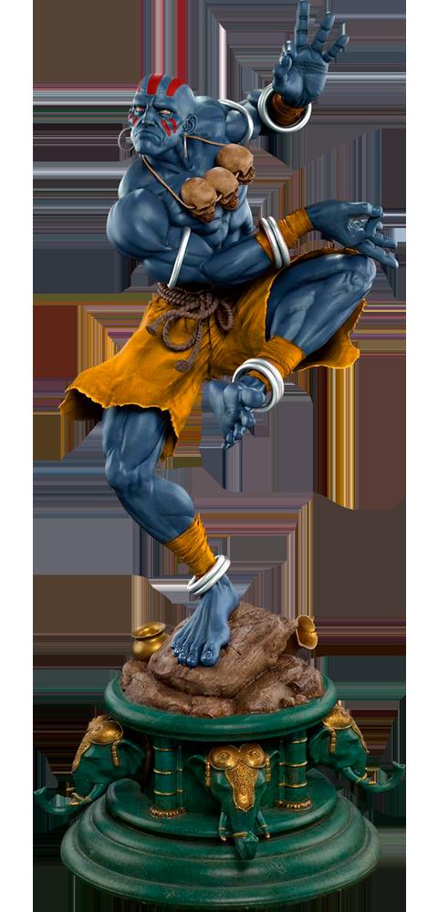 PCS Dhalism Player 2 Statue